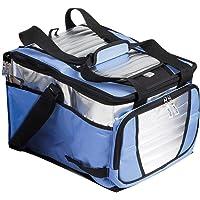 Bolsa térmica 36 litros azul - Ice Cooler