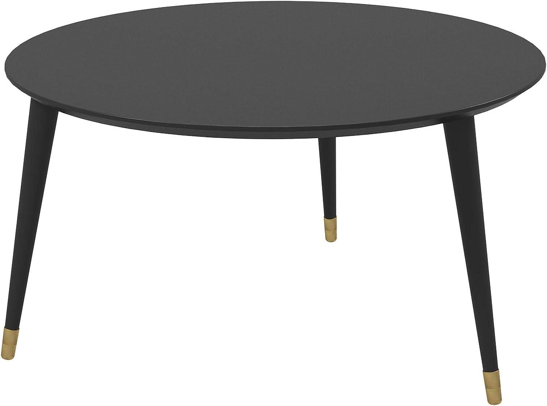 Kennington Coffee Table, Black