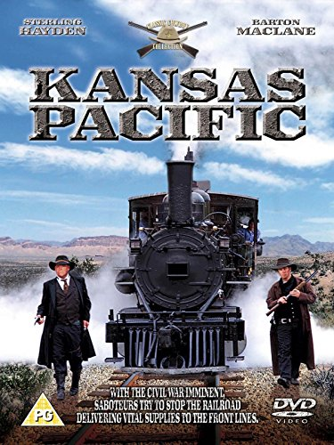 (Kansas Pacific)