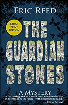 Book The Guardian Stones