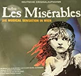 Les Miserables Die Musical Sensation In Wien 2 LP