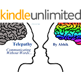 Telepathy: Communicating without words...