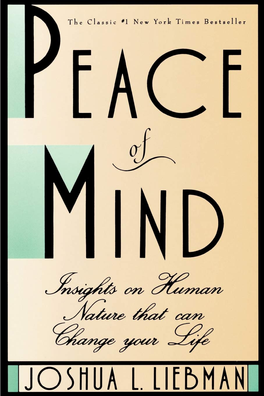 peace of mind in daily life book free download