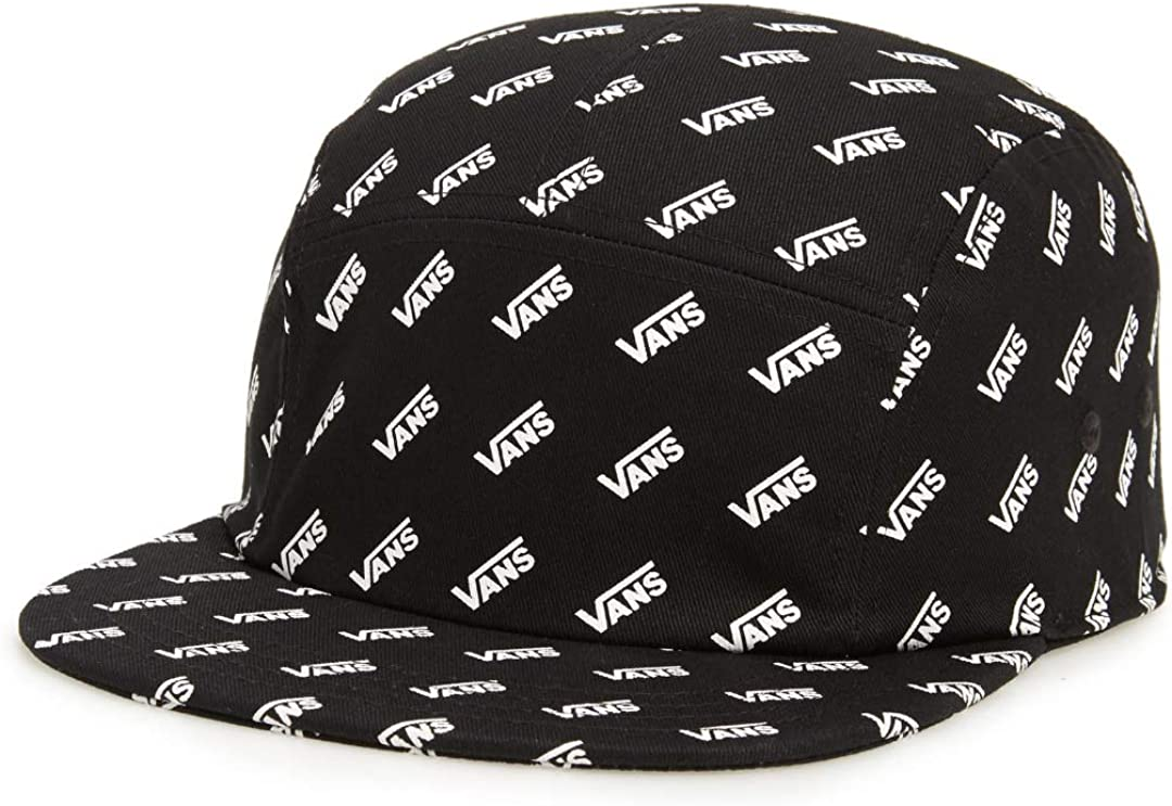 Vans-Retro Allover VN0A3I77 - Hombre Color: Negro Talla: Talla ...