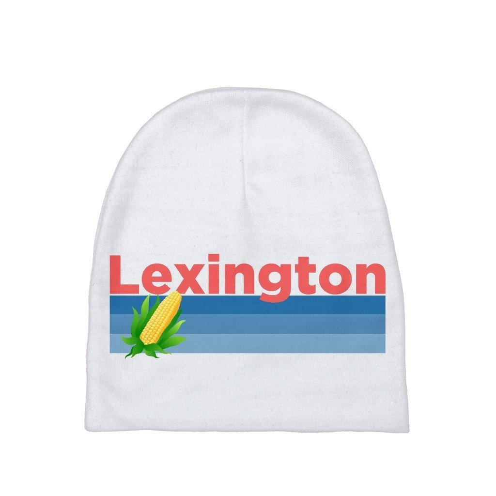 Tenn Street Goods HAT ベビーボーイズ カラー: ホワイト   B076HV19YP