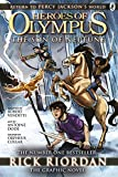 download ebook the son of neptune: the graphic novel (heroes of olympus book 2) pdf epub