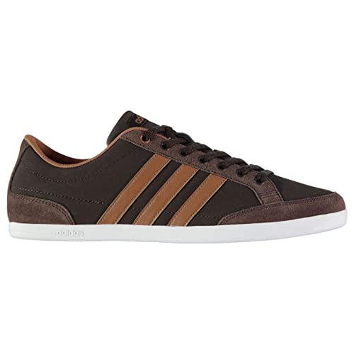 braun Caflaire dk mittelbraun Sneaker Herren adidas NEO braun 345711 BB9708 xeCBordW