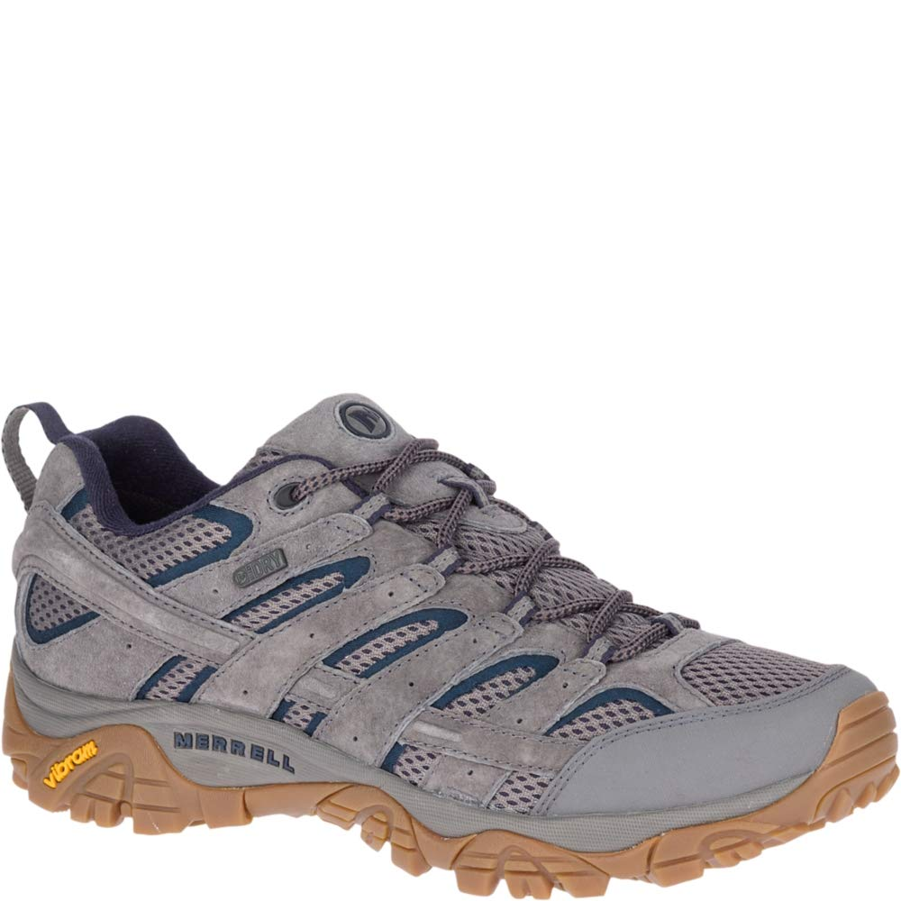 Merrell Moab 2 Waterproof Men 12 Charcoal by Merrell