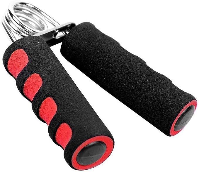 Alta qualit/à durevole Esercitatore for dita Impugnatura for mani Rinforzo for mani Dispositivo for lallenamento della forza del polso e dellavambraccio for infarto cerebrale Trombosi Ictus Emiplegia