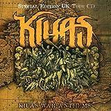 Kiuas War Anthems by Kiuas