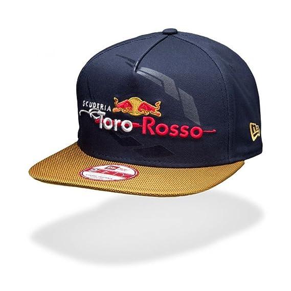Amazon.com: Toro ROSSO Scuderia – Gorra niños: Clothing