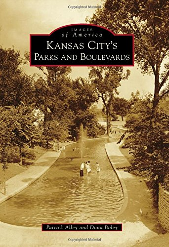 """A fast-growing frontier community transformed itself into a beautiful urban model of parks and boulevards. In 1893, East Coast newspapers were calling Kansas City """"the filthiest in the United States."""" The drainage of many houses emptied into gullies ..."""