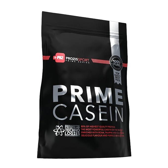 Prime Casein 1000 g Galletas y crema: Amazon.es: Salud y cuidado personal