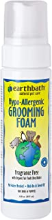 product image for Earthbath Hypo-Allergenic Waterless Grooming Foam for Dogs