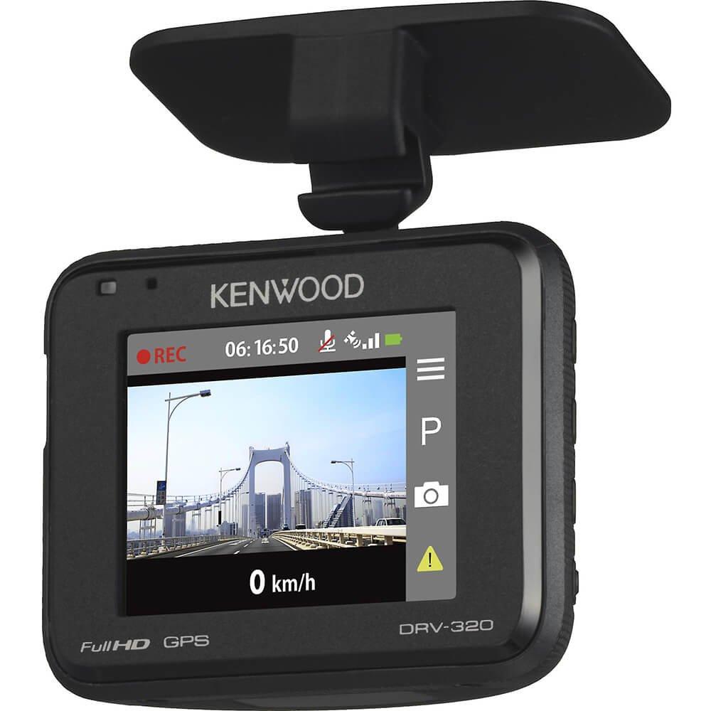 Kenwood Dashboard Camera