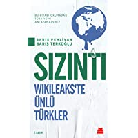 Sızıntı: Wikileaks'te Ünlü Türkler