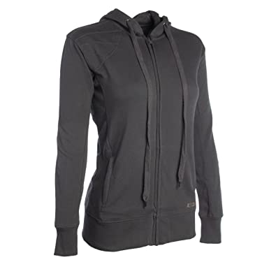 01692182d Beretta Womens Sweatshirt with Zipper Cute Hoodies for Women Zip Up Recoil Pad  Outdoor Fall Cotton