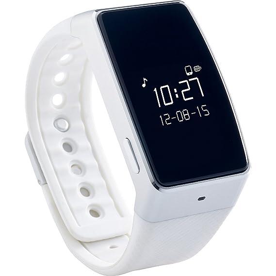 Amazon.com: ZeWatch3 Smartwatch (White): Cell Phones ...