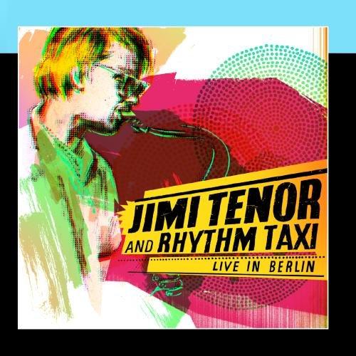 Live In Berlin by Kitty-Yo Digital