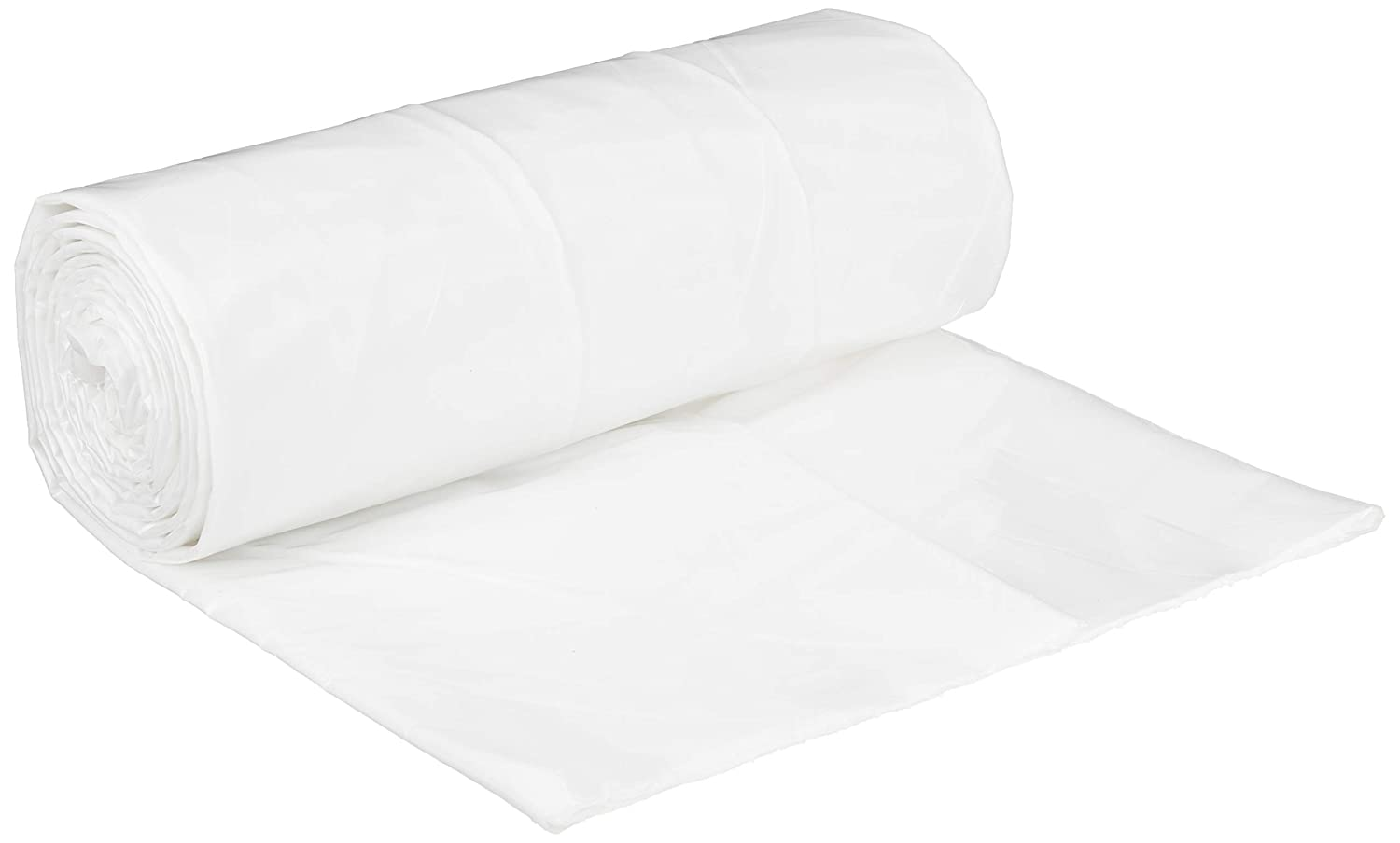 AmazonCommercial Moving and Storage Mattress bag - KING - 4 Mil - 1 Count