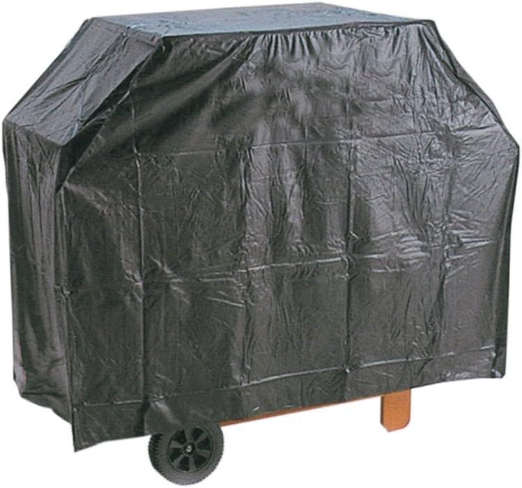 Vdual Telo Copertura Barbecue Copribarbeque Impermeabile Telo Protettivo per BBQ Grill Anti Pioggia Polvere Sole Neve 210D Tessuto Oxford