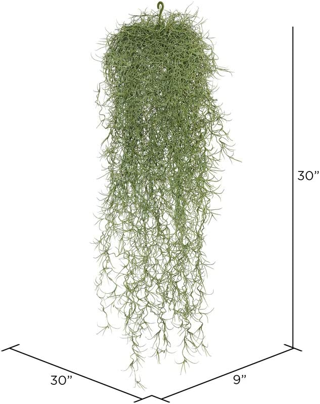 Vickerman FL171201 Green Greenery Bush