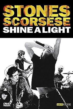 Bildergebnis für fotos von shine a light scorsese-film rolling stones