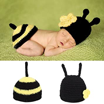 Mother & Kids New Fashion Newborn Baby Photography Props Accessories Baby Photography Clothing Baby Photo Prop Accessory Crochet Baby Gifts Knit Jumpsuits Carefully Selected Materials Boys' Baby Clothing