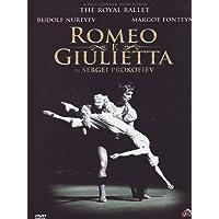 Romeo E Giulietta (1966) [Italia] [DVD]
