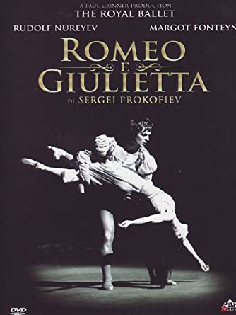 First versions of the Romeo and Juliet theme
