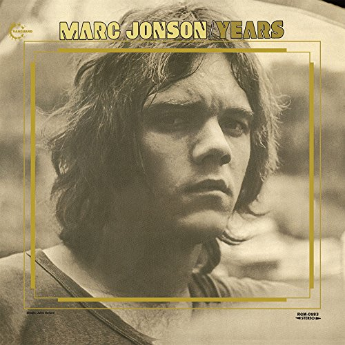 Marc Jonson - Years (Expanded Edition)