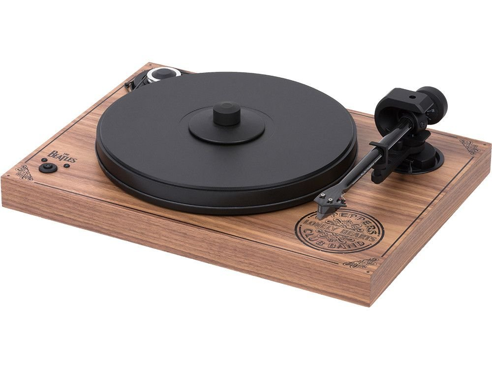 Pro-Ject - 2Xperience SB Sgt. Pepper's - Beatles Special Edition Turntable