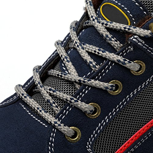 Toe Safety Protect Women's Shoes Shoes Optimal Work Shoes 1YvAq