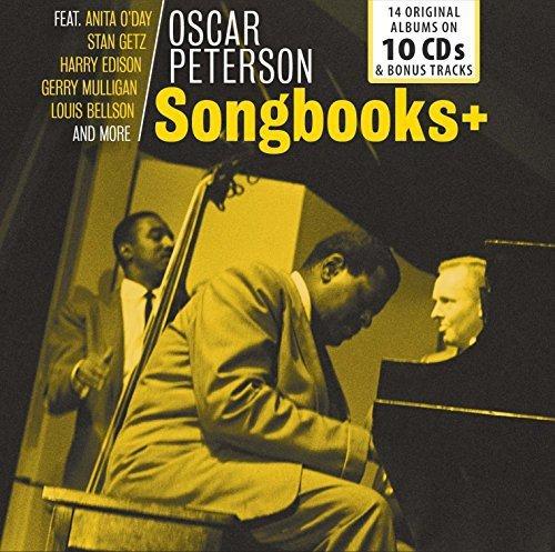 Oscar Peterson-Original Albums