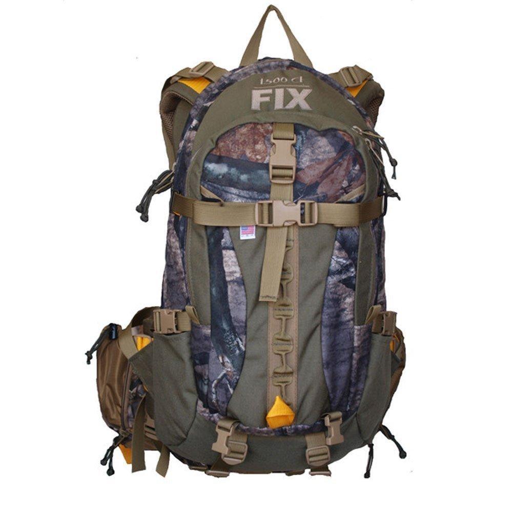 BLACKS CREEK Fix Daypack