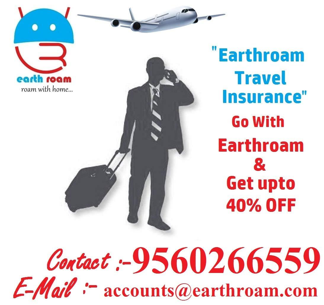 International Travel Insurance: Amazon in: Electronics