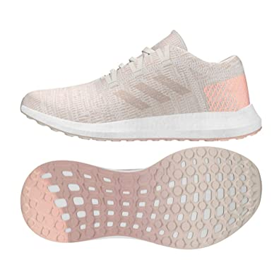 ef80bd8b6 Image Unavailable. Image not available for. Color: adidas Women's Pureboost  Go ...