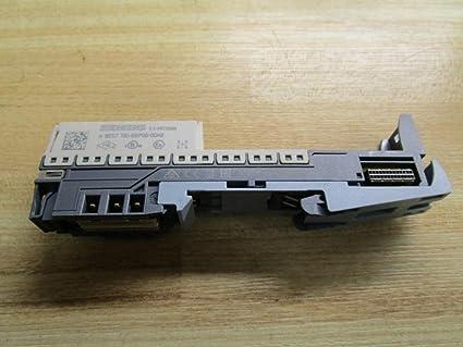 Siemens 6ES7 193-6BP00-0BA0 Base Unit