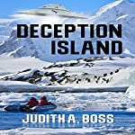 Deception Island | Judith A Boss