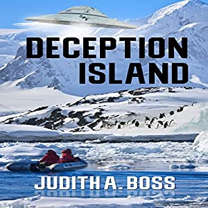 Deception Island Audiobook