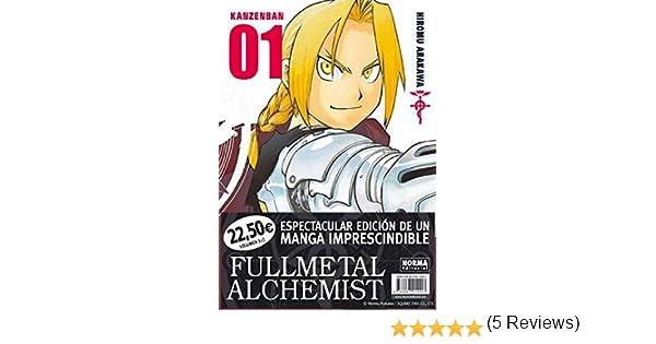 Pack: Iniciación. Fullmetal Alchemist 1 Y 2 CÓMIC MANGA: Amazon.es: Arakawa, Hiromu: Libros
