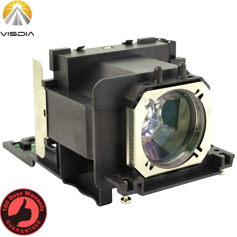 Visdia ET-LAV400 - Lámpara de Repuesto para proyector ...