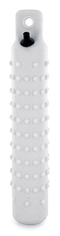 SportDOG Apportable Flottant pour Chien (L) en Plastique Résistant, Ajustable, Dressage au Rapport/Chasse - Noir et Blanc SAC30-13302