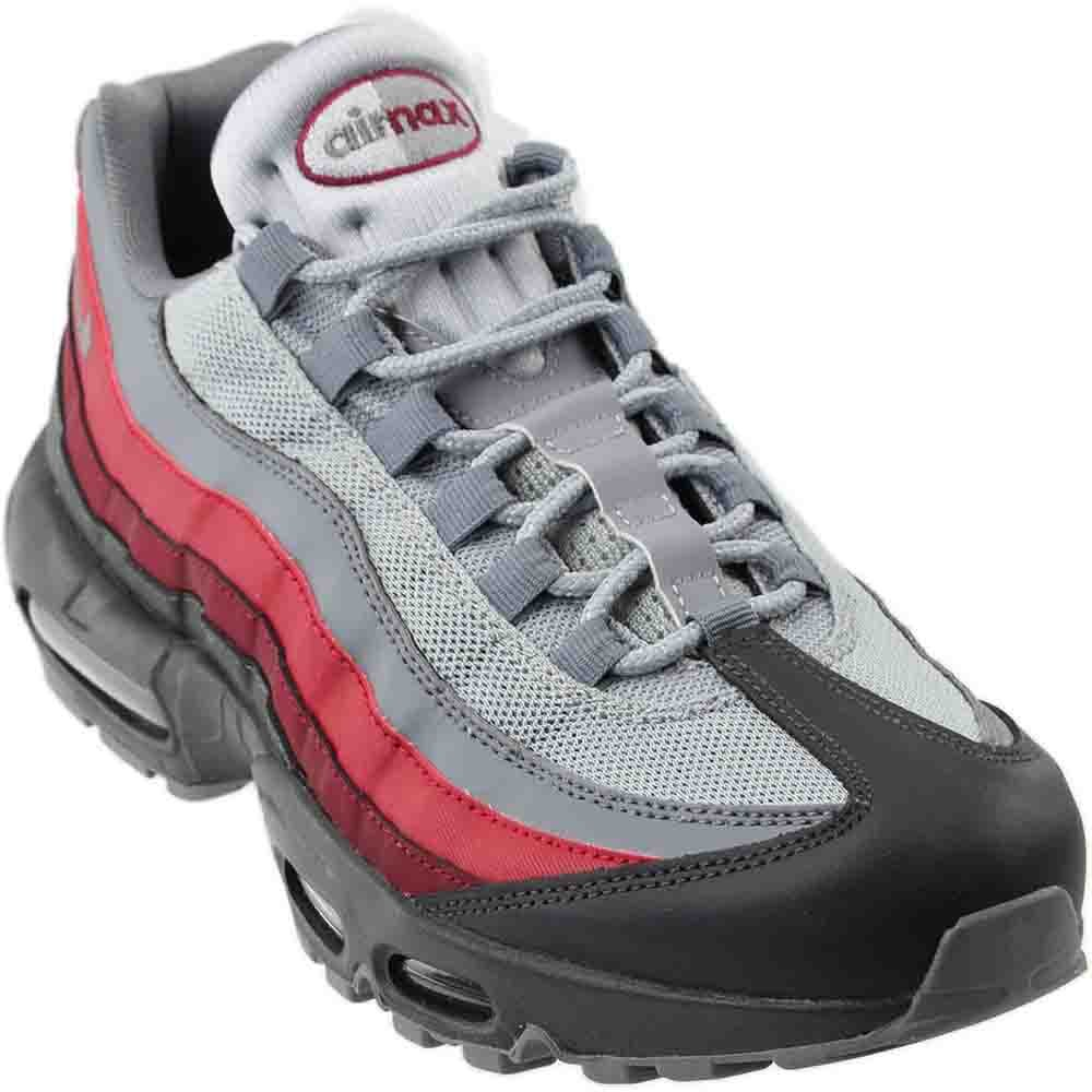 Galleon - NIKE Air Max 95 Essential Men s Shoes Anthracite Cool Grey-Wolf  Grey 749766-025 (11.5 D(M) US) 520409ecb