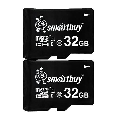 Amazon.com: Comprar Micro SDHC Class 10 Tarjeta de memoria ...