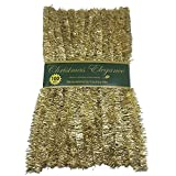 Best Christmas Garlands - 100 FT Commercial Length Christmas Garland Classic Christmas Review