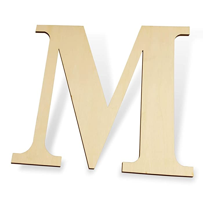 Top 10 Wood Letter M For Wall Decor