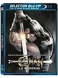 Conan le Barbare [Blu-ray] [Import italien]