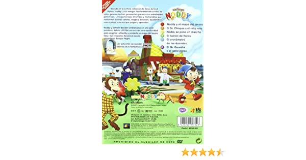 Amazon.com: Noddy Vol.5 (Import Movie) (European Format - Zone 2) (2011) Moss, Wayne: Movies & TV