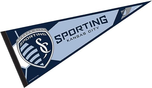 Wincraft Sporting Kansas City doppelseitig Garten Flagge
